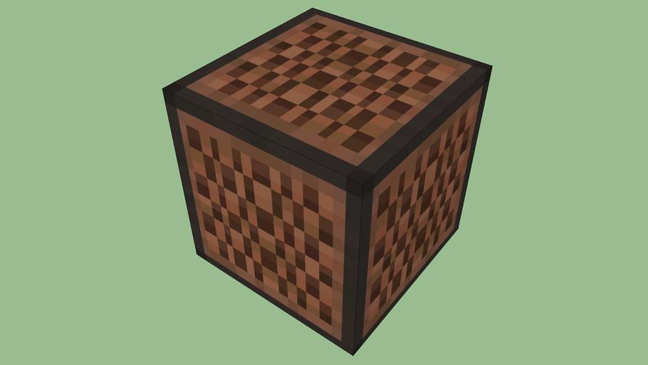 Minecraft sound block