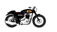 Vehicles - Motorbikes