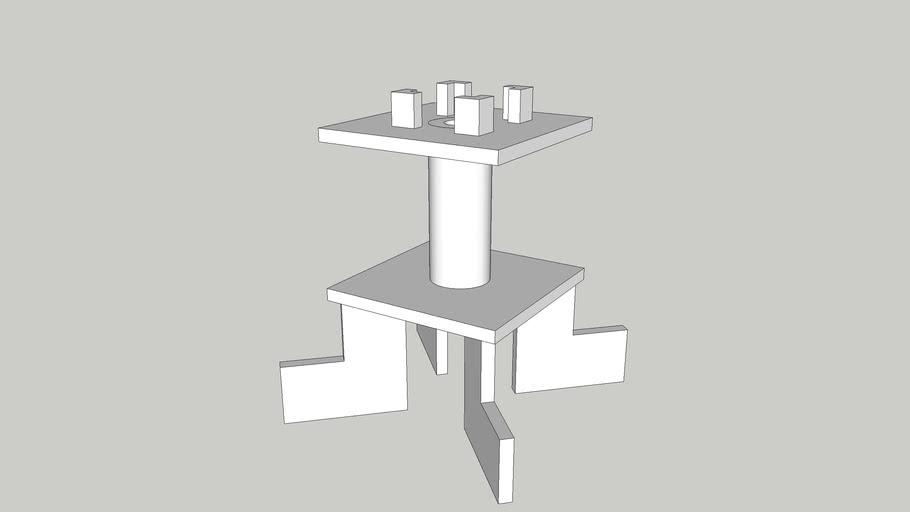 base for a lamp