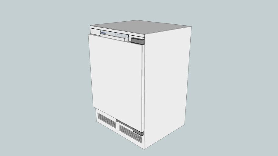 UIG 1313 - Underbench Integrated Freezer - Liebherr