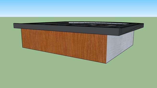 """Kolbe Ultra Segment Head Casement KUX126-SEG (F.S. 2'-6"""" x 2'-6"""" R.O. 2'-6 1/2"""" x 2'-6 1/2"""")"""