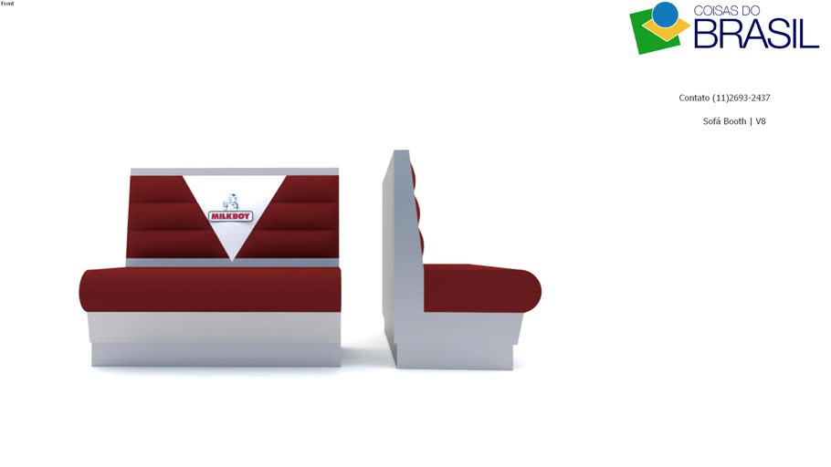 Booth V8