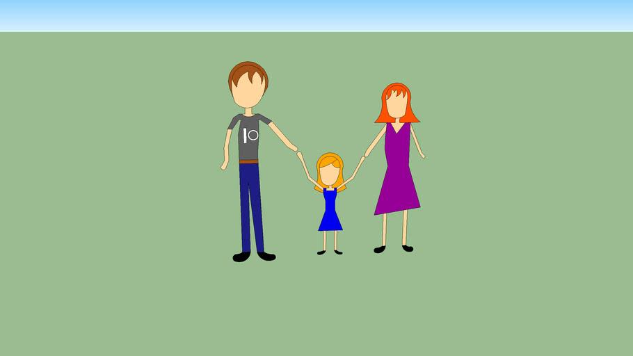 2D family
