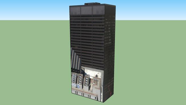 Building in שיקגו, אילינוי, ארצות הברית