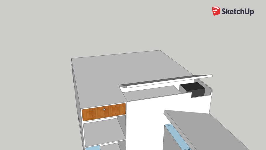 Sprinter Interior 2