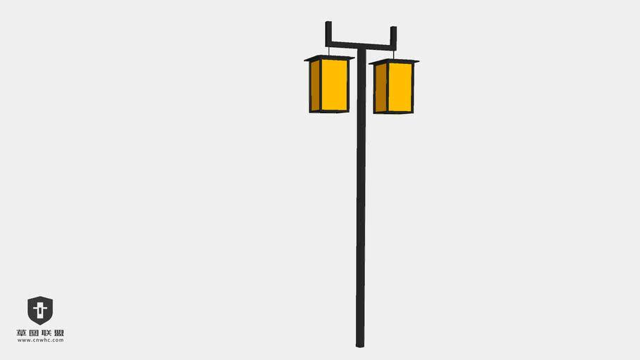 新中式灯具18