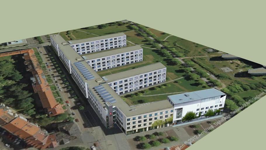 Arbeitsamt Leipzig Argentur für Arbeit Leipzig