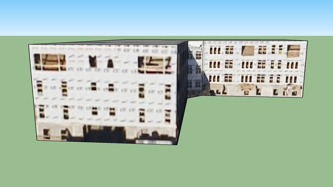 Building in Nashville, TN, USA