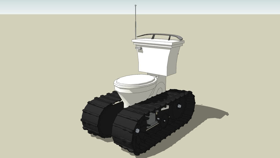 Toiletmobile