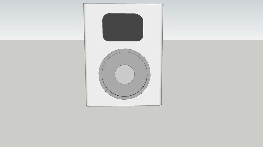 iPod Classic 2G