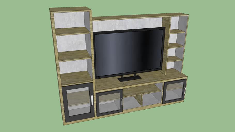 meuble à télé