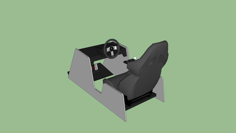 Plywood Racing Sim
