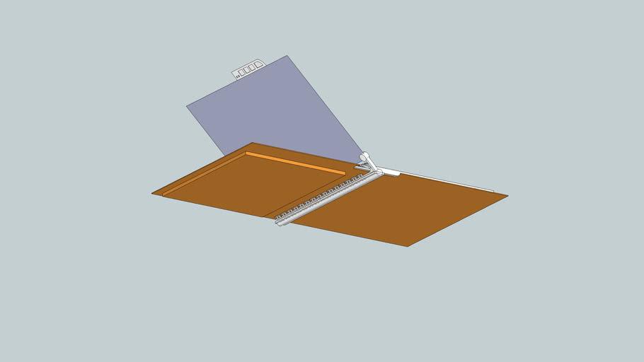IntelliPad Prototype