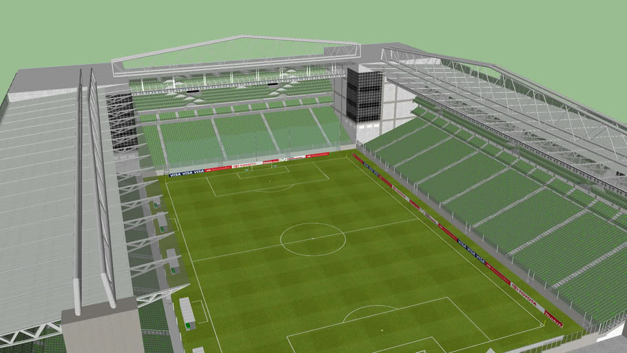 Estadio Independencia-BH