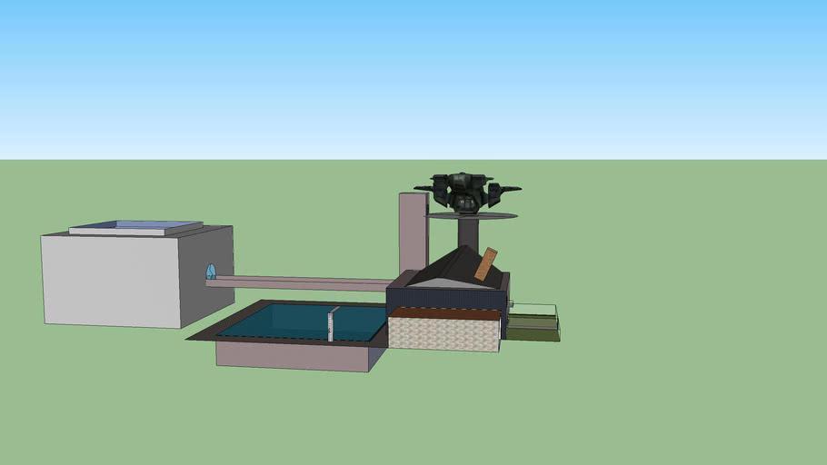 dream house v2