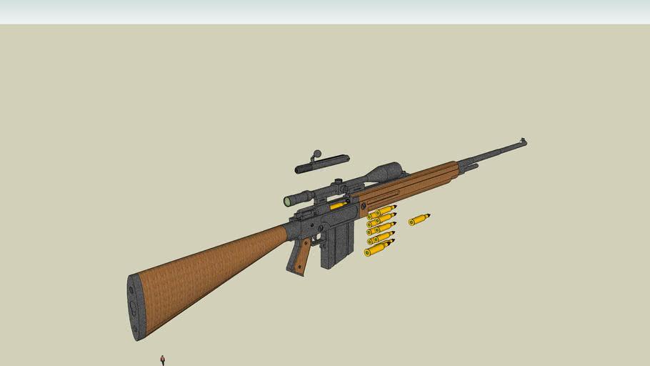 H.KK-L - Sniper