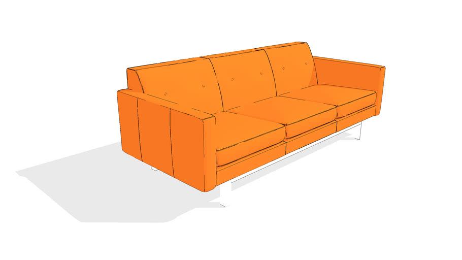 Embassy Sofa by Gus* Modern