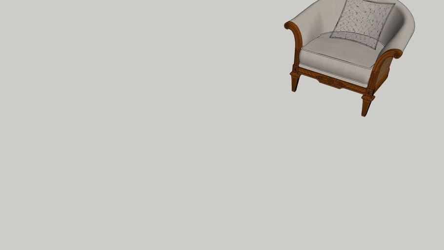 classic chair arm 1