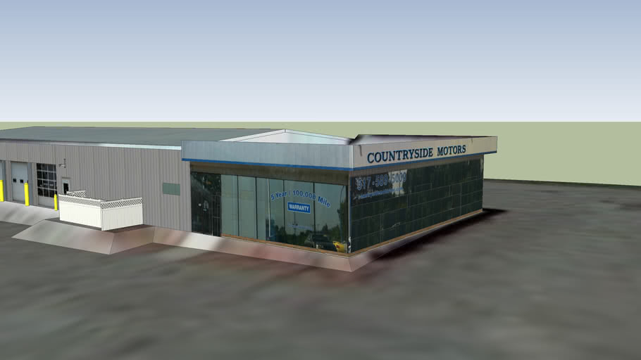 Countryside Motors