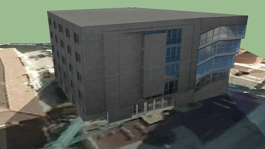 "Centro de Salud ""Murcia Centro"""