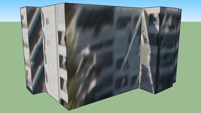 nK4.OT4p  Κτίριο σε Καλαμάκι, Άλιμος, Ελλάς
