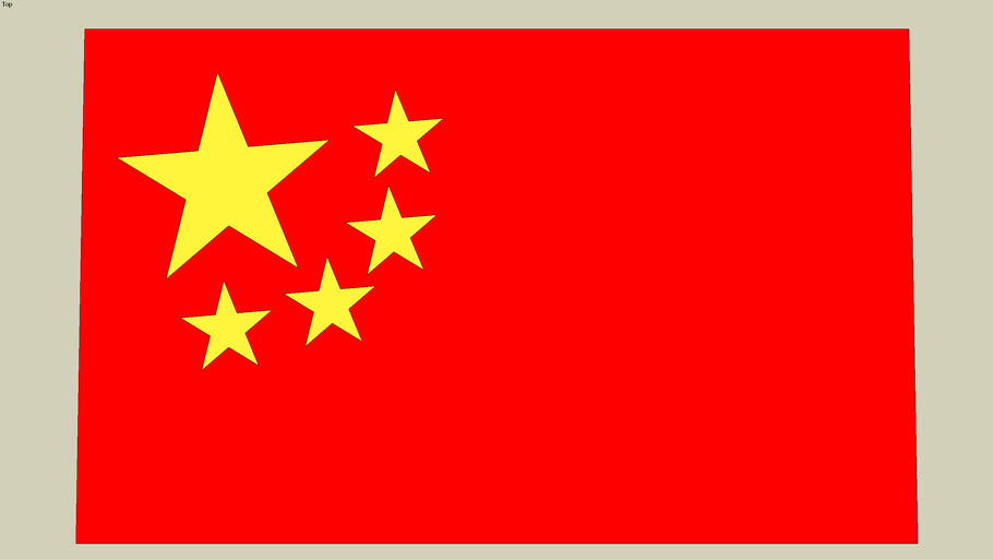 chinese flag 3d warehouse chinese flag 3d warehouse