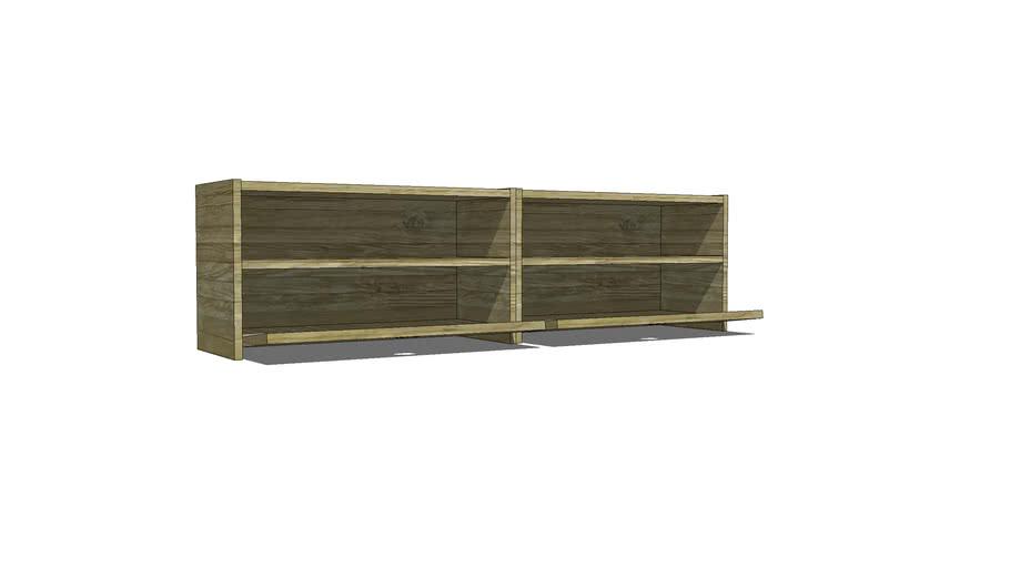 Pair furniture