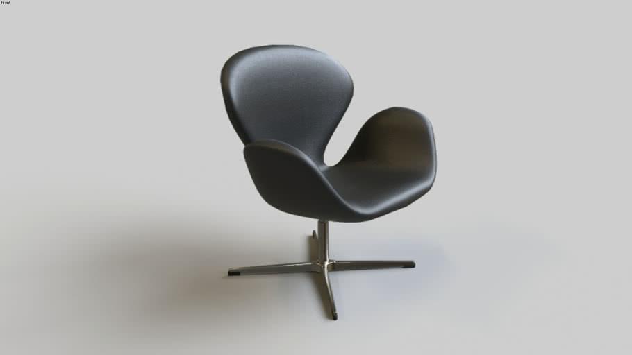 _Moveis_Cadeira_(Cadeira Swan - Sala Bella)