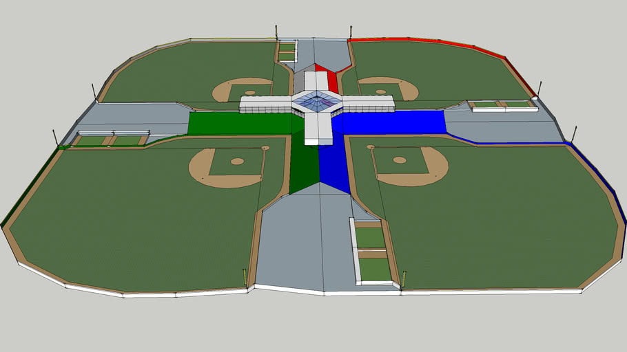 Baseball Tournament Complex