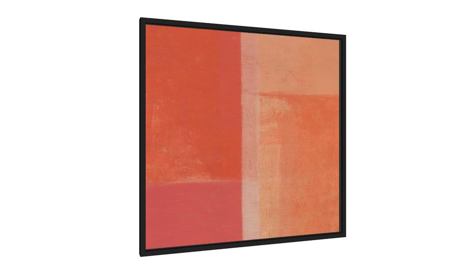 Quadro Breaking the Desert 2 - Galeria9, por Fernando Vieira
