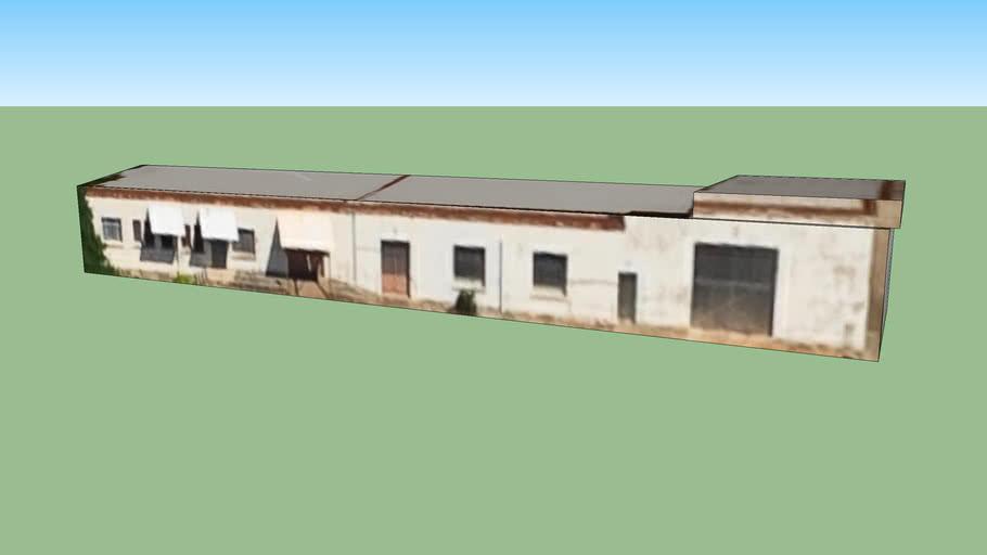 Bâtiment situé 69600 Oullins, France