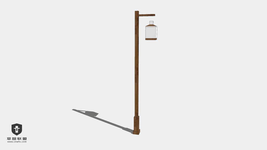 新中式灯具2