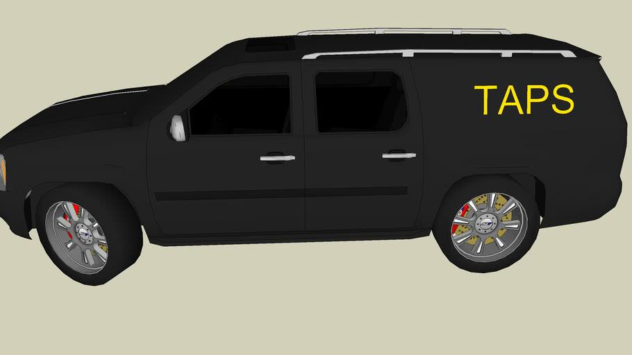TAPS SUV