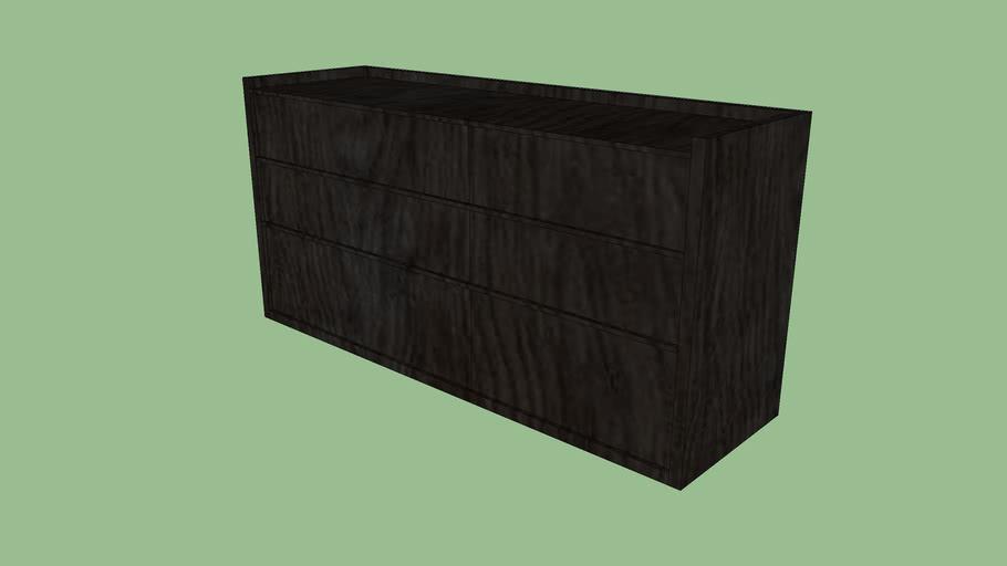 Scan Design Huppe Echo Dresser