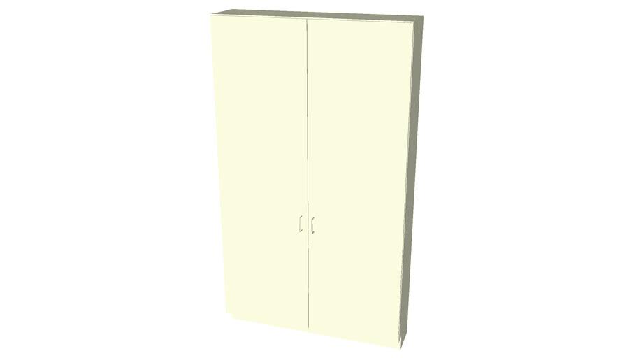 Tall Cabinet 2 Doors