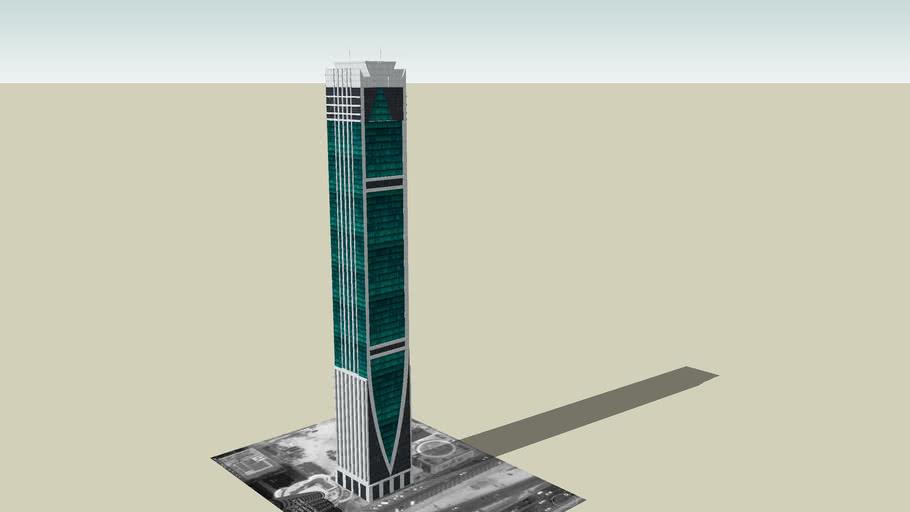 AHMED KHOORY TOWER