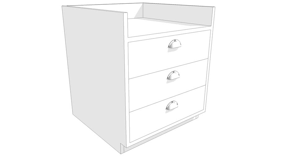 FILING DRAWERS WITH WHEELS