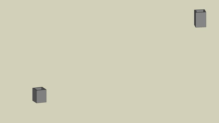 abelark-佐島自由勾配側溝手順