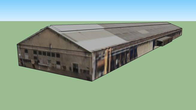 Bâtiment 5 situé 69350 La Mulatière, France