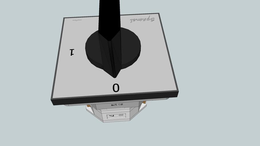 Rozłącznik ŁK15