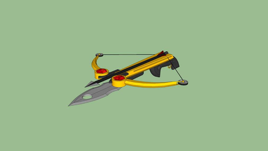 Beastmaster Crossbow