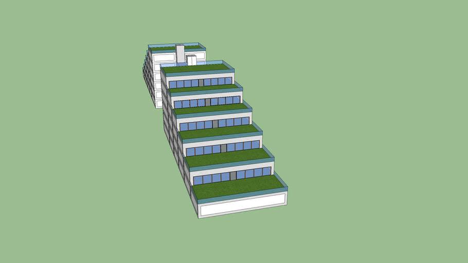 Green Building - Yeşil Bina