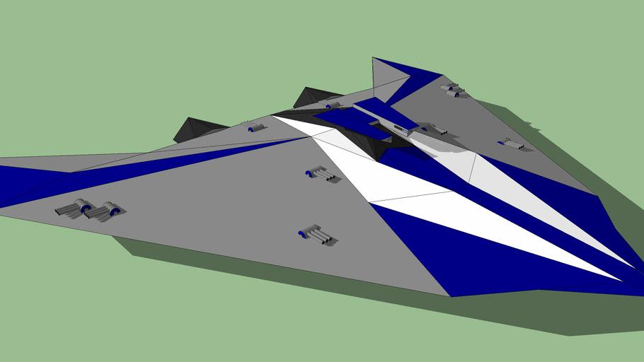 Hunter-class battleship