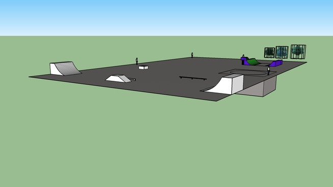 future skatepark for vermillion