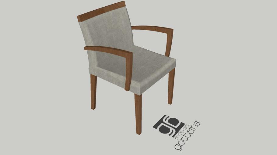 Cadeira Really Com Braço