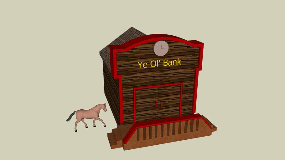 it10 ye ol bank