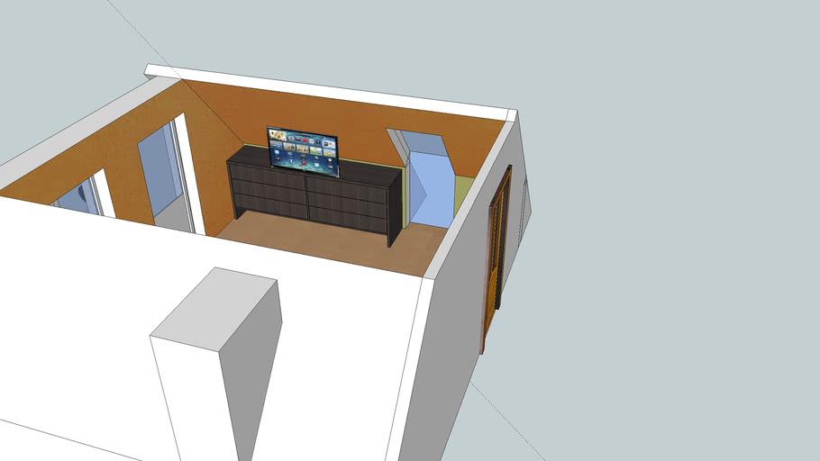 Rifo room