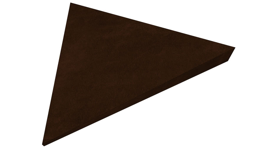 EliAcoustic Flag Premiere Brown