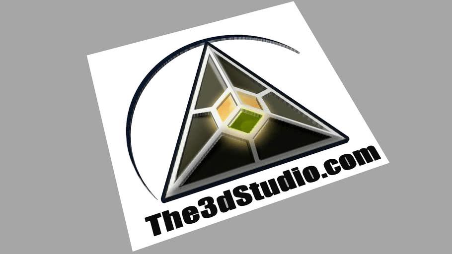The 3D Studio!