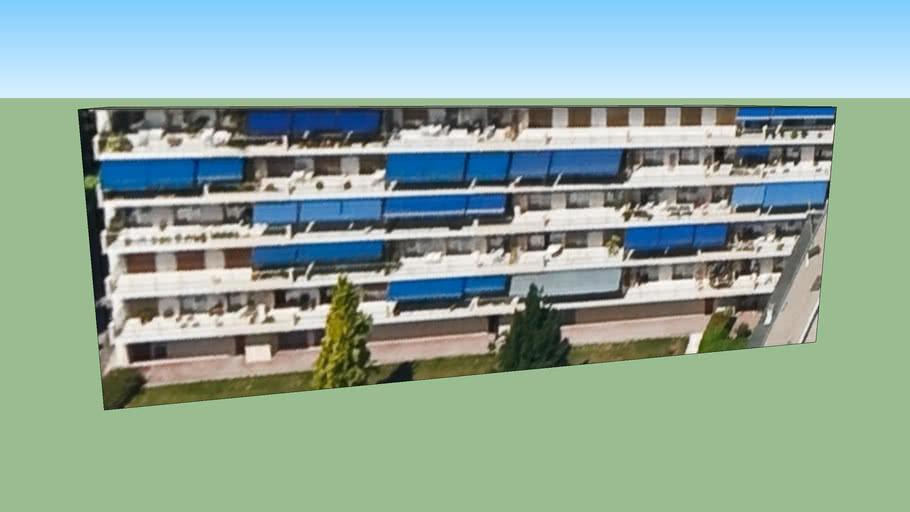 Bâtiment situé Écully, France